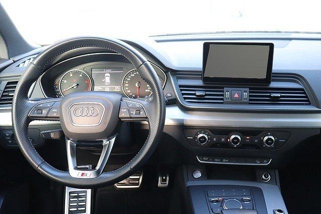Audi Q5 2.0 TDI quattro S-tronic sport S-Line Navi,AHK