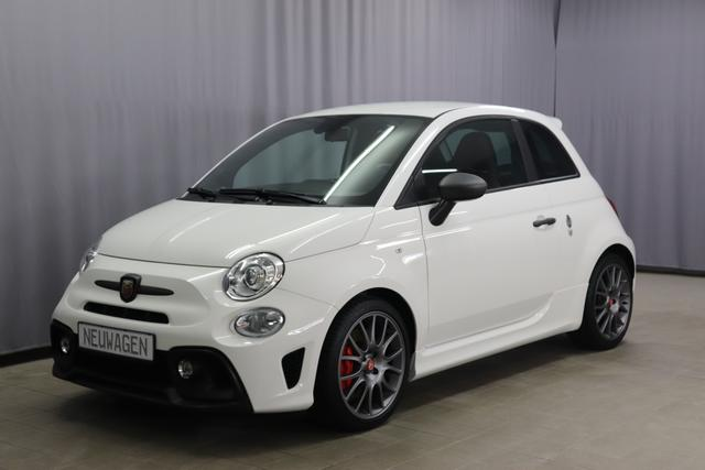 Abarth 595 Competizione - Sie sparen 8.110 Euro 1,4 T-Jet Beats, Bi Xenon, Navigationssystem, Urban Paket, MJ 2020, Apple CarPlay, 17