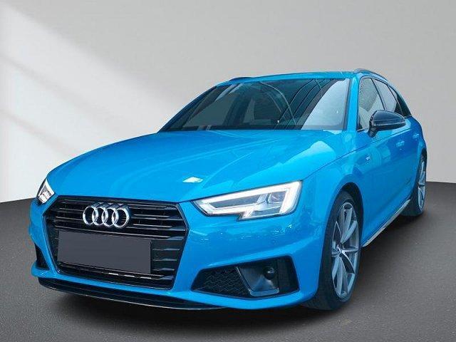 Audi A4 Avant - 35 TDI S-Line Navi/LED/connect/Garantie/uvm.
