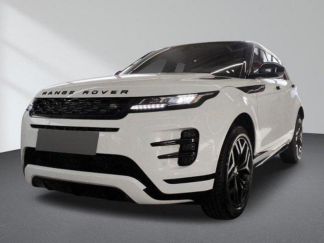 Land Rover Range Rover Evoque - D180 R-Dynamic 20 BLACKPACK