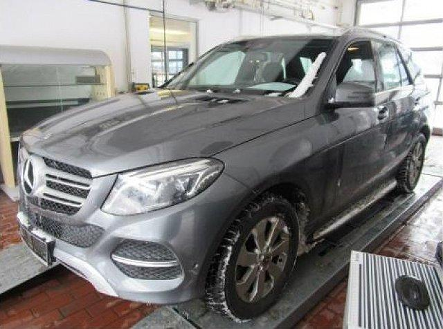 Mercedes-Benz GLE SUV - 250 d 4M LED Navi Kamera SHZ Einparkh. Parka
