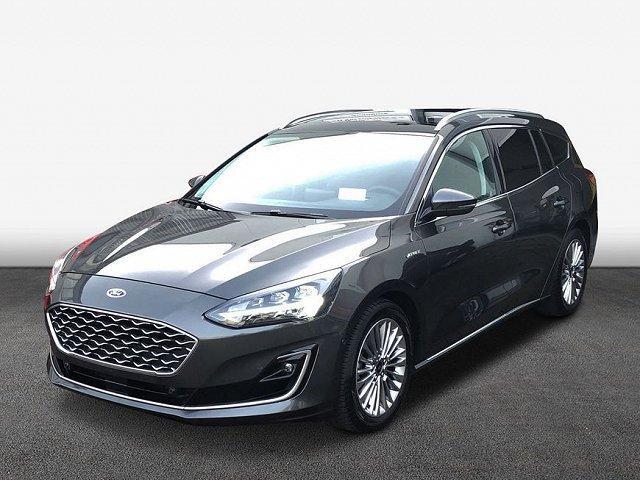 Ford Focus Turnier - 1.0 EcoB. Hybrid VIGNALE Pano BO