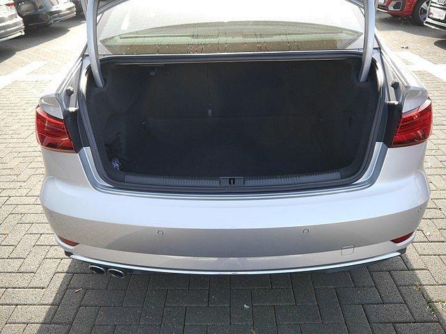 Audi A3 Limousine 35 TDI S tronic Design LED Navi