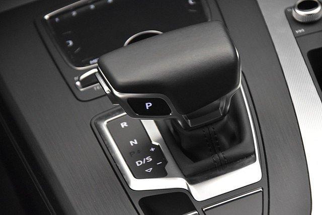 Audi Q5 40 TDI quattro S-tronic Sport LederMilano/AHK