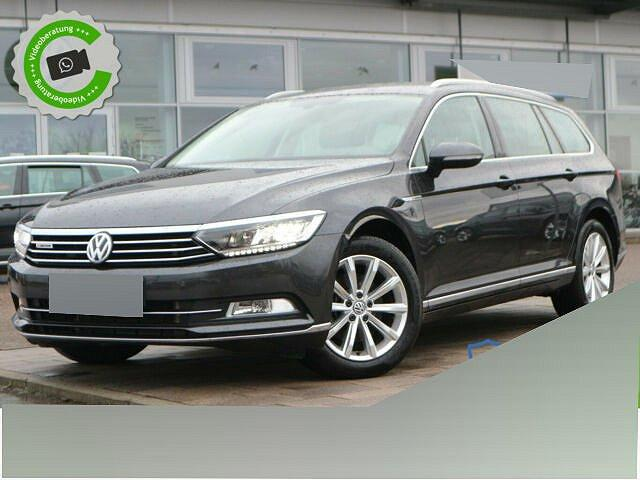 Volkswagen Passat Variant - 2.0 TDI DSG HIGHLINE 4-MOTION NAV