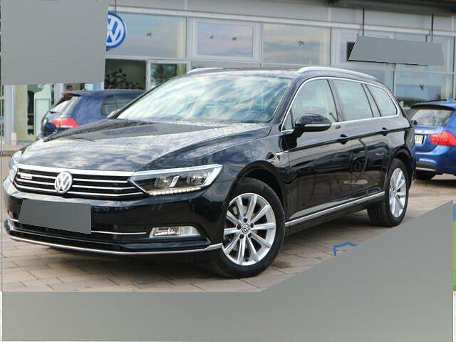 Volkswagen Passat Variant - 2.0 TDI DSG 4-MOTION Highline NAV