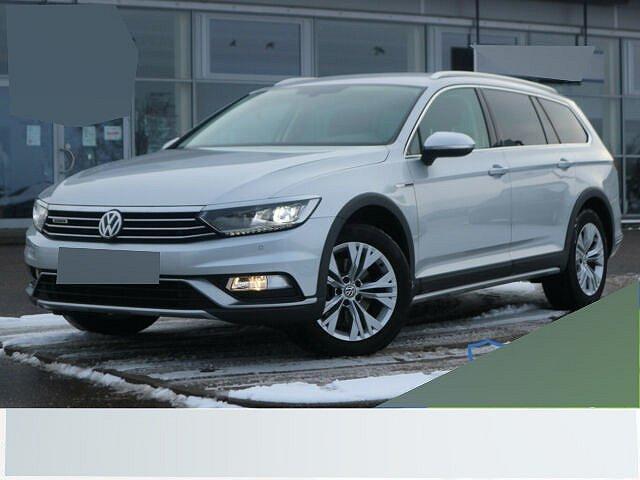 Volkswagen Passat Alltrack - 2.0 TDI DSG 4-MOTION AHK+NAVI+LE