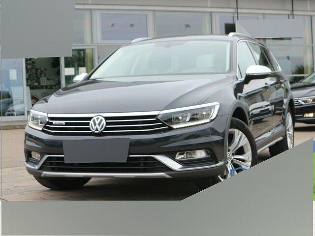 Volkswagen Passat Alltrack - 2.0 TDI DSG 4-MOTION NAVI+LED+AC