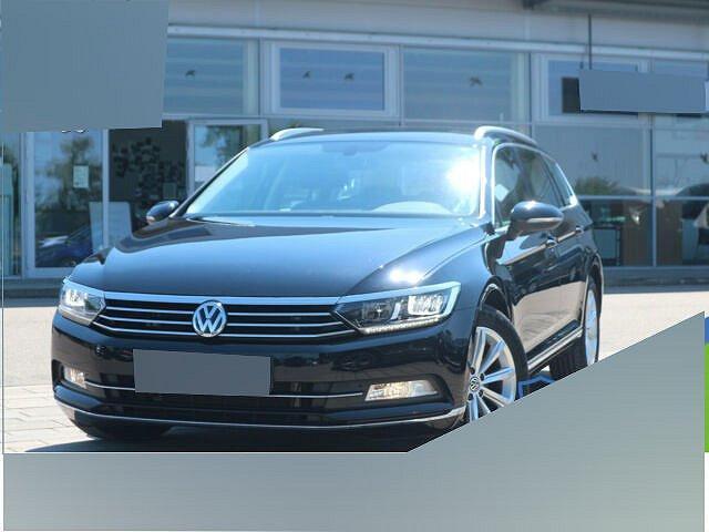 Volkswagen Passat Variant - 1.8 TSI DSG Highline NAVI+LED+AHK