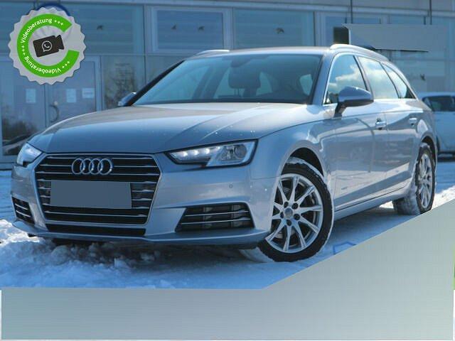 Audi A4 Avant - 2.0 TDI S-tronic DESIGN SOUNDSYSTEM+NAV