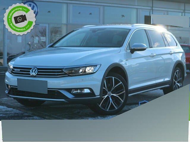 Volkswagen Passat Alltrack - 2.0 TDI DSG 4-MOTION 19