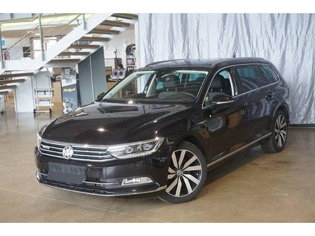 Volkswagen Passat Variant - R-Line 4Mot 2.0TDI* Dynaudio AHK