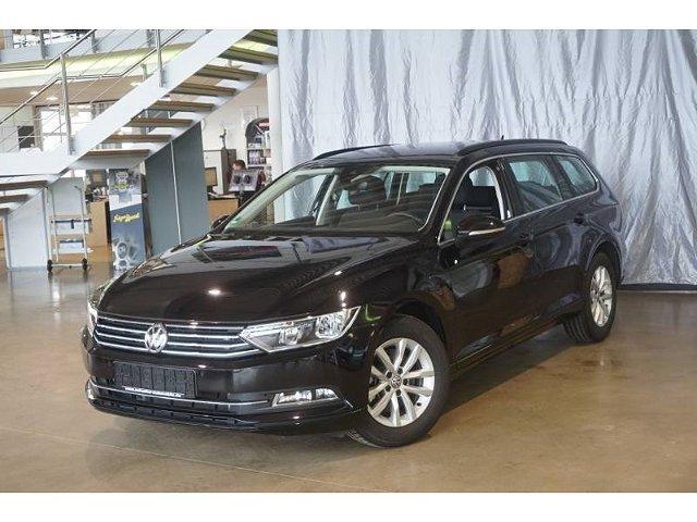 Volkswagen Passat Variant - Comfortline 2.0TDI* DSG ACC Navi