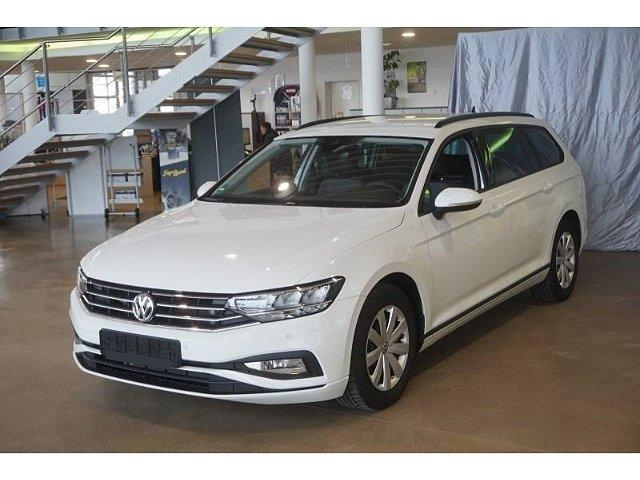 Volkswagen Passat Variant - Conceptline 2.0TDI* DSG Navi AHK