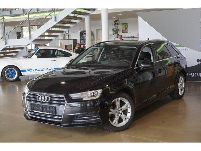 Audi A4 Avant - sport 1.4 TFSI S-tronic Navi Bi-Xenon