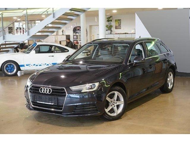 Audi A4 Avant - 2.0TDI* S-tronic Navi PDCv+h el.Heckkl.
