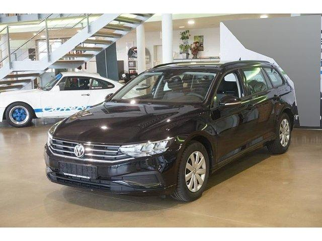 Volkswagen Passat Variant - 1.6TDI DSG LED Navi ACC Spurassist