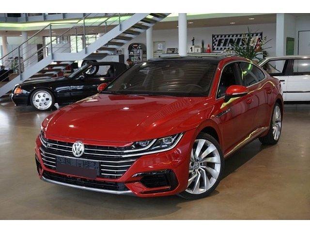 Volkswagen Arteon - R-Line 2.0TSI*4Mot DCC StandHZG Head-Up