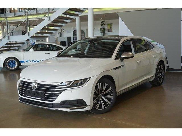 Volkswagen Arteon - Elegance 1.5TSI*DSG LED ACC Panodach Navi