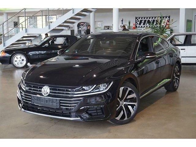 Volkswagen Arteon - R-Line 2.0TSI*StandHZG Head-Up 4xSHZ AHK
