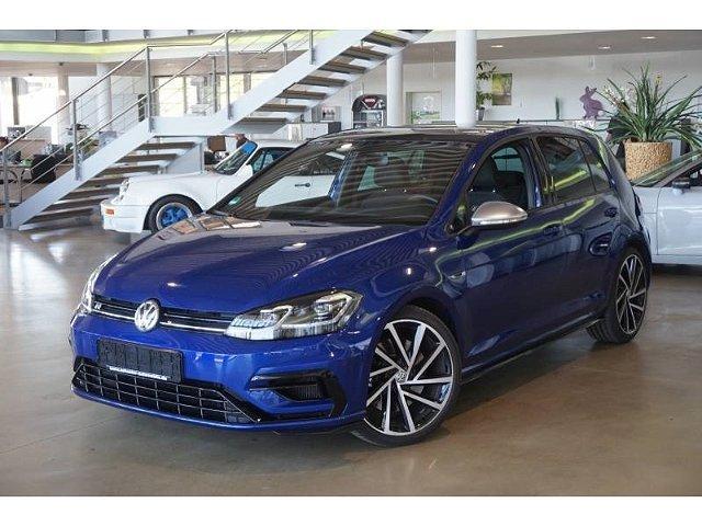 Volkswagen Golf - VII R 4Mot 2.0TSI*7G-DSG DCC Dynaudio ACC