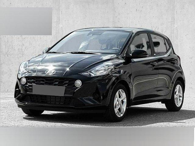 Hyundai i10 - 1.2 Trend Klima PDC Sitzheizung Lenkradheizu