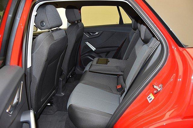 Audi Q2 40 TFSI quattro S tronic Design S-Line Exterieu