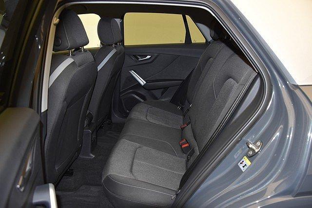 Audi Q2 2.0 TDI Quattro S-Tronic Tempo/Sportsi