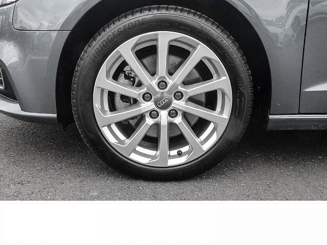 Audi A3 Sportback 2.0 TFSI quattro S tronic design PANORAMA NAVI