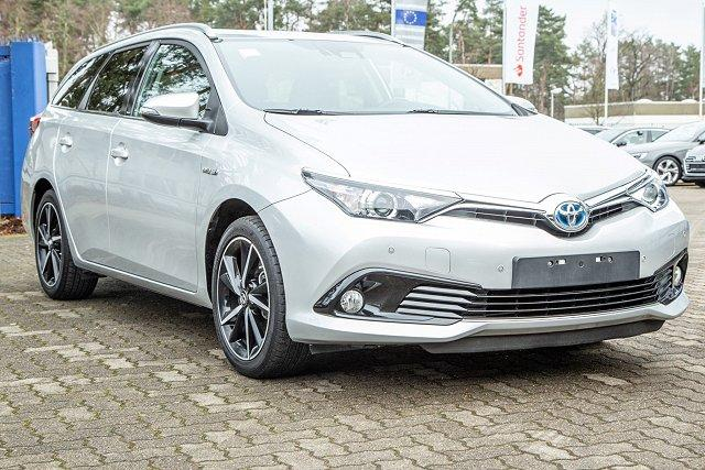 Toyota Auris Touring Sports - EDITION S+ 1.8 *HYBRID*CVT!