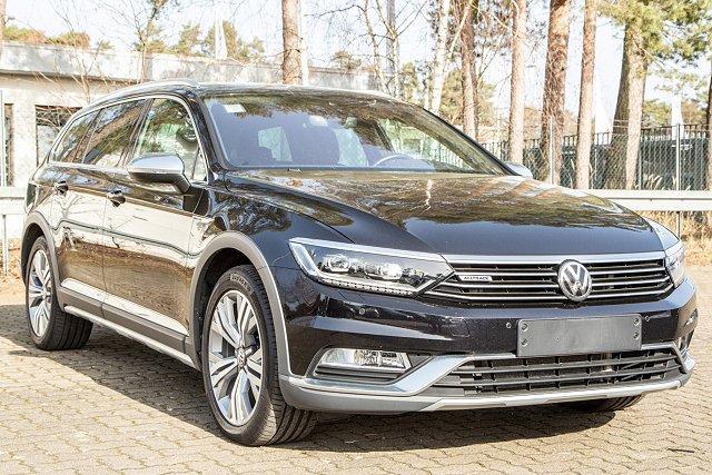 Volkswagen Passat Alltrack - *4-MOTION*DSG/ACT INF/PANO/UPE59
