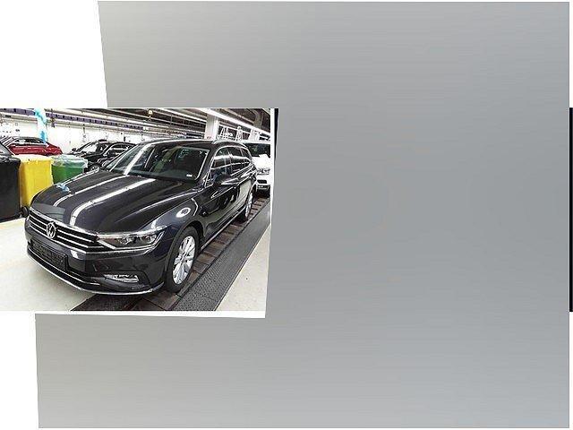 Volkswagen Passat Alltrack - Variant 2.0 TDI DSG Elegance 17 Zoll Navi A
