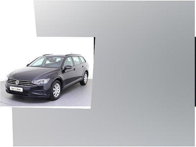 Volkswagen Passat Alltrack - Variant 1.6 TDI DSG Navi LED App Connect