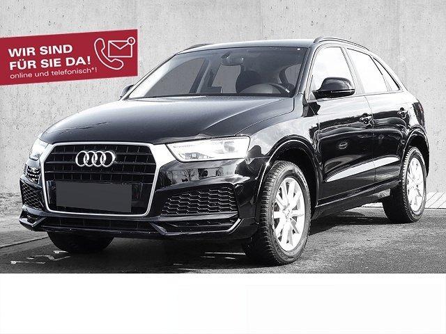 Audi Q3 - 1.4 TFSI S tronic Line NAVI ALU XENON