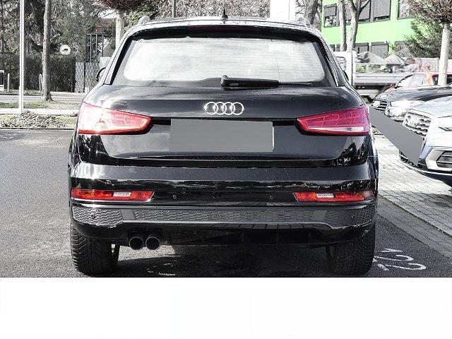 Audi Q3 1.4 TFSI S tronic Line NAVI ALU XENON