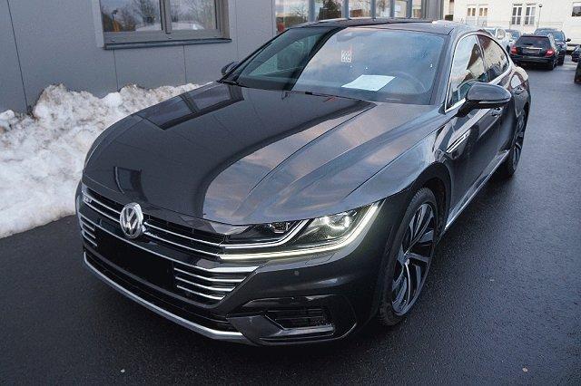 Volkswagen Arteon - 2.0 TSI DSG R-Line*Navi*ACC*Kamera*Pano*