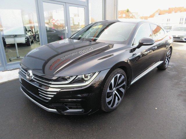 Volkswagen Arteon - 2.0 TSI DSG R-Line*Navi*Kamera*ACC*Pano*