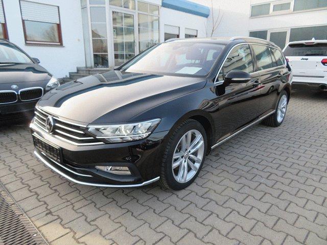 Volkswagen Passat Variant - 1.5 TSI DSG Elegance*Navi*ACC*LED