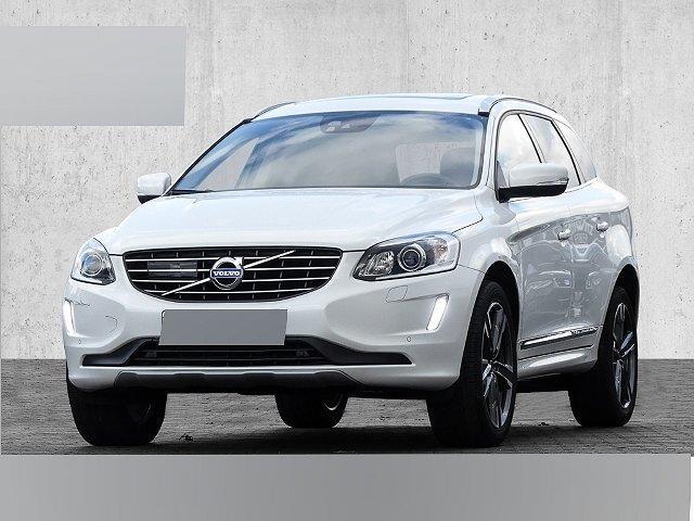 Volvo XC60 - XC 60 D4 FWD Aut. Summum Navi ACC Leder Xenon