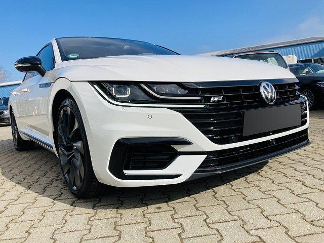 Volkswagen Arteon - 2.0 TSI DSG R-Line*Sthzg*AHK*5J Garantie*