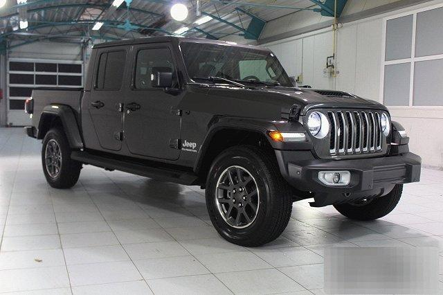 Jeep Gladiator - 3,0 V6 MULTIJET 4WD LAUNCH EDITION MJ 2021 + WARTUNG