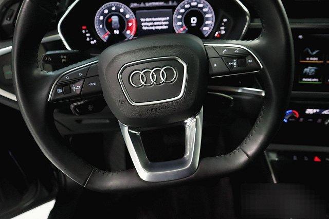 Audi Q3 35 TFSI S-TRONIC S-LINE NAVI LED KAMERA LM18
