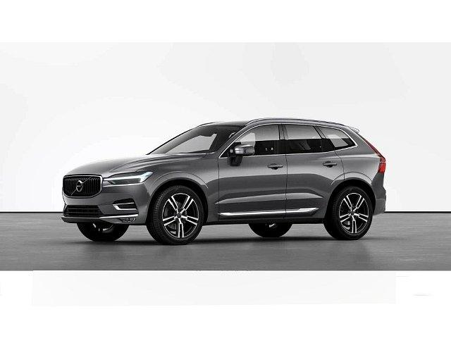 Volvo XC60 - XC 60 B5 Benzin AWD Geartronic Inscription Panora