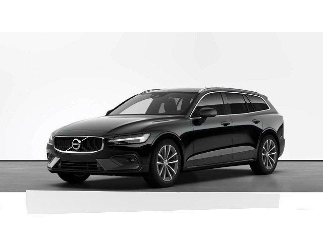 Volvo V60 - B3 Benziner Geartronic Momentum Pro +MY21+