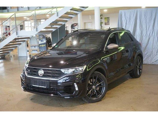 Volkswagen T-Roc - R 4Mot 2.0TSI*DSG LED Panodach Akrapovic