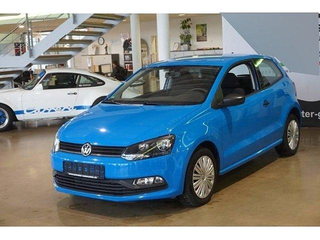 Volkswagen Polo - Trendline 1.0 Klima BT-Freisprecheinr. USB