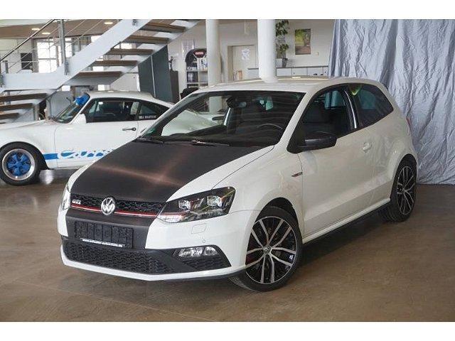 Volkswagen Polo - GTI 1.8TSI LED Klimaaut SHZ Tempomat Kamera