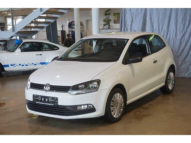 Volkswagen Polo - Trendline 1.0 Klima Tempomat Licht u. Regens.