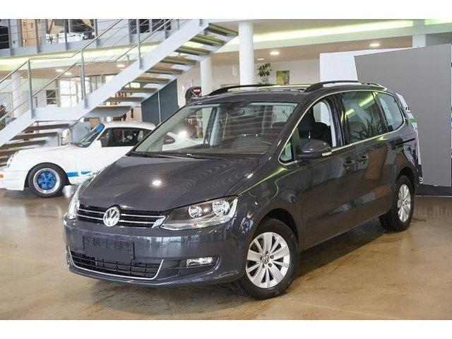 Volkswagen Sharan - Comfortline 2.0TDI Navi StandHZG ACC PDCv+h