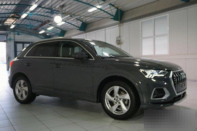 Audi Q3 - 35 TFSI S-TRONIC ADVANCED NAVI LED AHK LM18